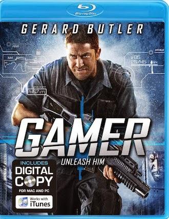 Gamer 2009 Dual Audio Hindi BluRay Download