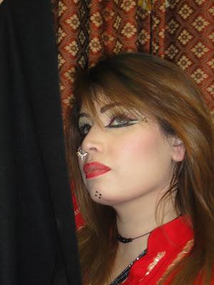 Pashto Actress Noor Jehan