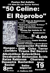 50 CELINE: EL RÈPROBO