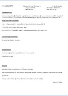 simple biodata format pdf – curriculumvitaes