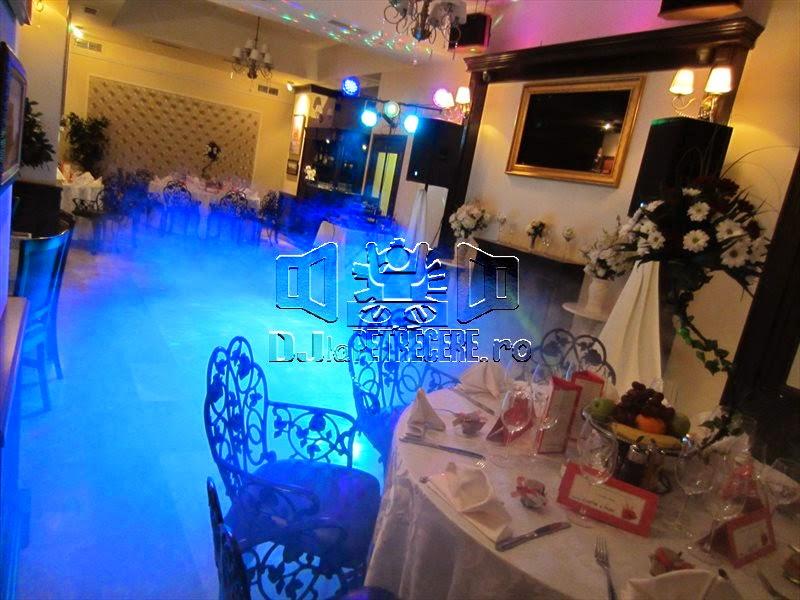 Nunta la Restaurant Britannia cu DJ Cristian Niculici