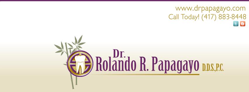 Dr. Rolando Papagayo DDS PC