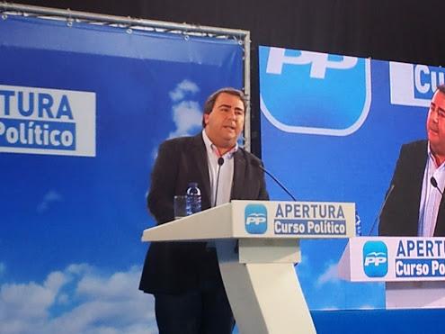 Carlos Negreira, Alcalde de La/A Coruña