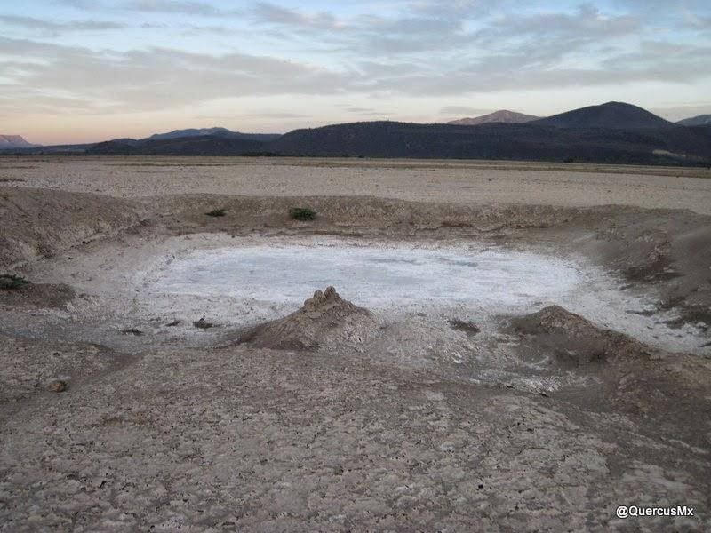 Las arenas movedizas de la laguna de Sayula - Hechas por el hombre