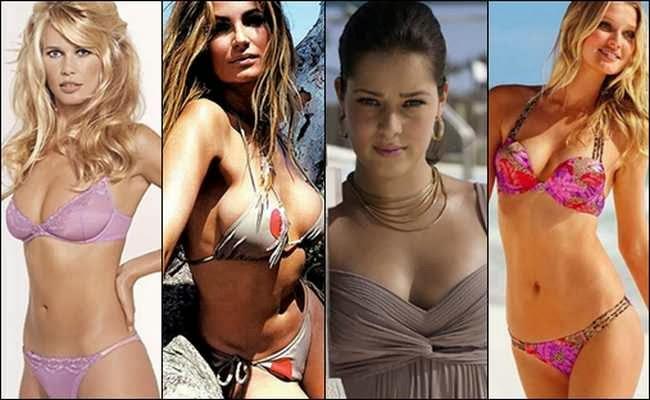 10 Wanita dari Negara Jerman yang paling Cantik dan Hot