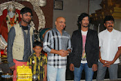 Devudichina Prasadam Movie Opening Photos-thumbnail-5