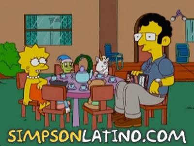 Los Simpson 15x14
