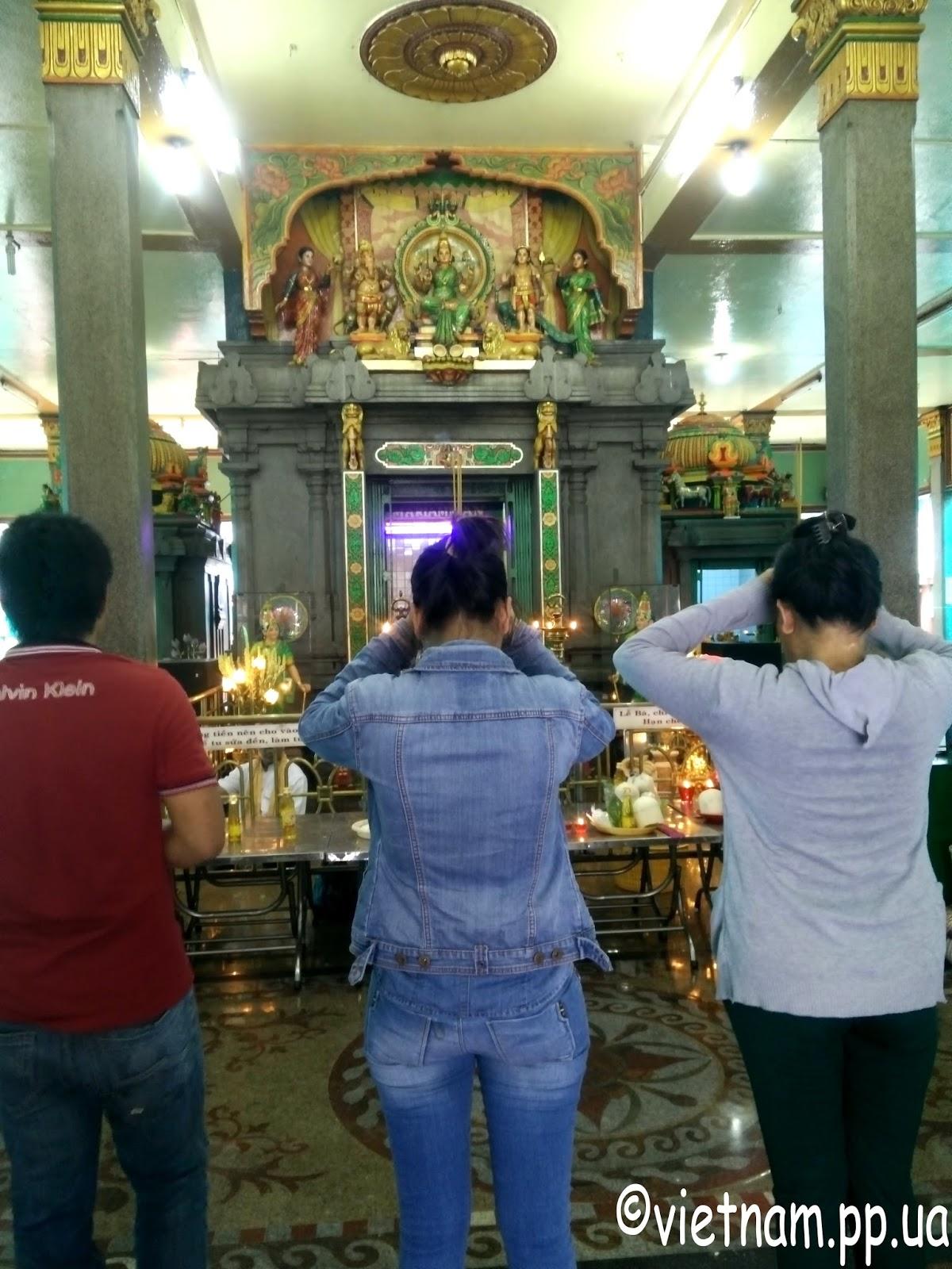 храм Хинди