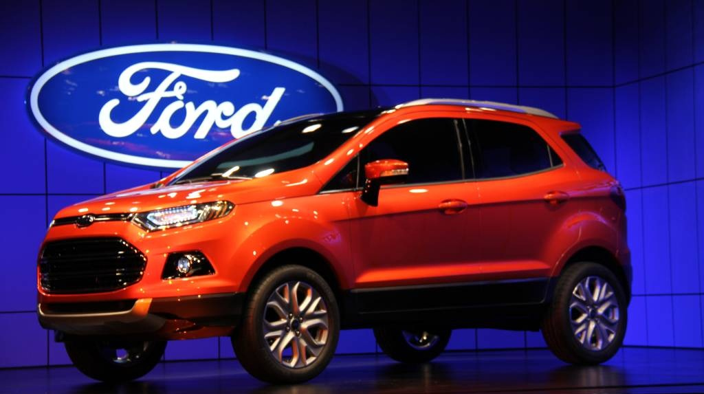 autocheck india fords  rugged mini suv ecosport