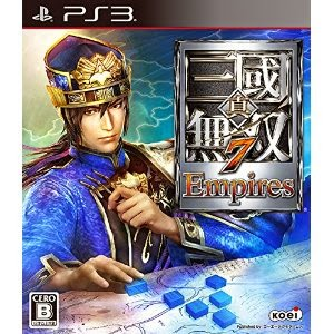 [PS3] Shin Sangoku Musou 7 Empires Demo [真・三國無双7 Empires ] (JPN) PKG Download