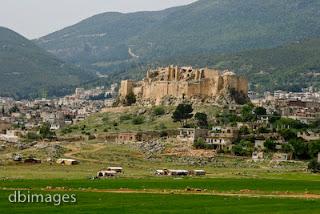 Benteng yang Tidak Pernah di Taklukkan Sepanjang Sejarah2