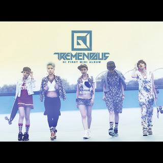 GI - TREMENDOUS