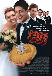 American Pie 3 O Casamento Dublado