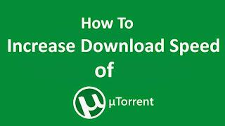Boostup-uTorrent-Speed