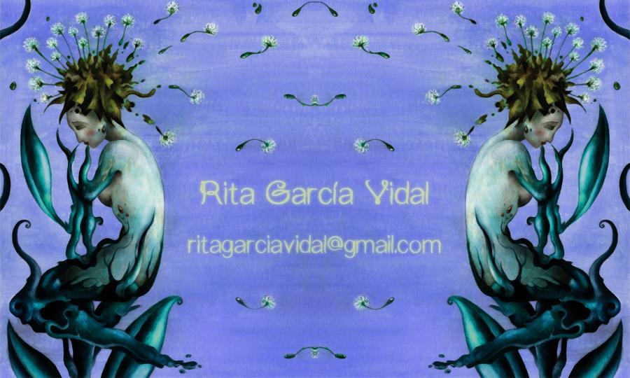 Rita García Vidal