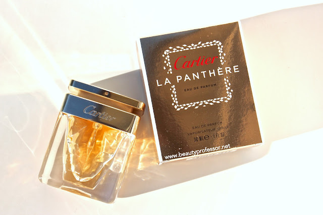 cartier la panther