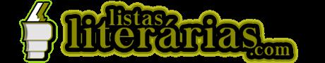 Listas Literárias | O Blog literário mais visitado do Brasil