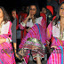 Namrata Shirodkar Bandhini Salwar at Dookudu Audio launch