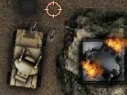 Xe tăng tìm diệt, gam xe tang ban sung tại GameVui.biz