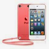 Beli Apple iPod Touch 5th Generation MD717 - 32 GB - Pink