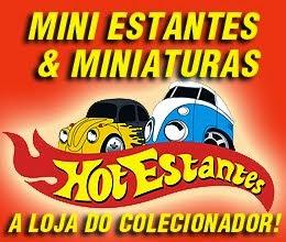Hot Estantes