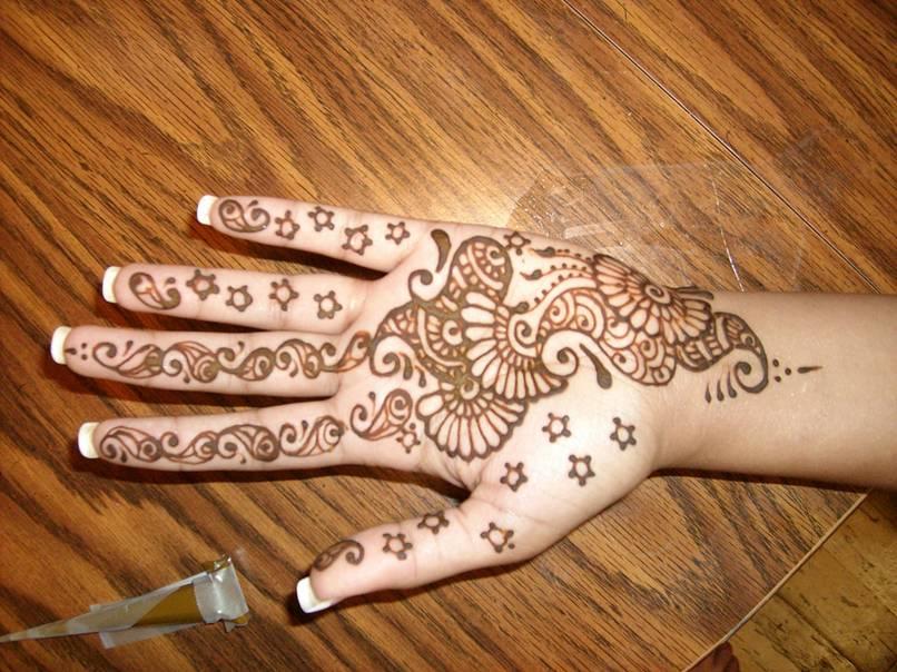 Henna Mehndi Love : Bridal mehndi design henna designs for hands
