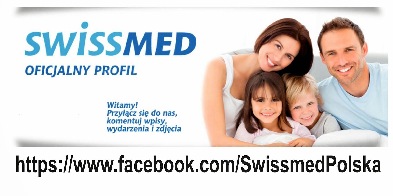 facebook/SwissmedPolska