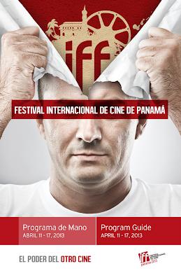 Festival Internacional de cine en Panamá - Programa