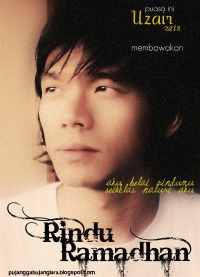Cerpen : Rindu Ramadhan (2010)