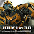 """Transformers: Dark of the Moon""- Novo banner"
