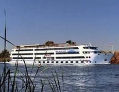 Aswan Luxor Cruise