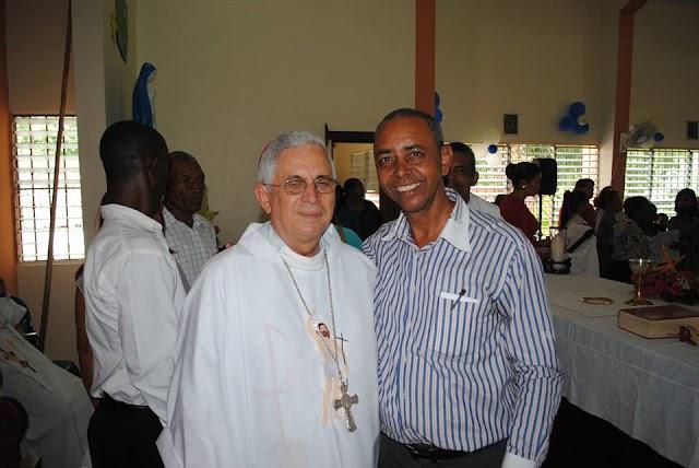 Obispo de San Juan, consideran injustas las críticas por regularización