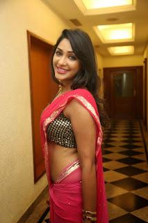Kesha Khambhati at Best Actors Telugu Movie Audio Launch Stills 5.jpg