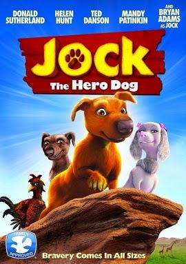 Xem Phim Chú Chó Dũng Cảm - Jock The Hero Dog