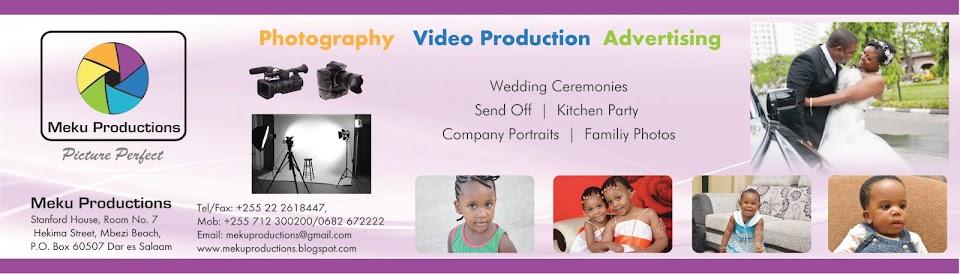 Meku Productions