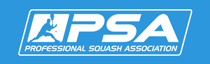Follow men's pro squash
