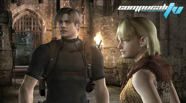 Resident Evil 4 Ultimate HD Edition PC Full Español