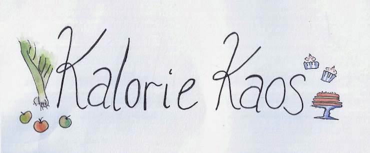 KALORIE KAOS