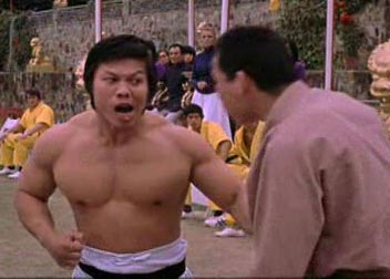 Bolo Yeung is not natty - Bodybuilding.com Forums