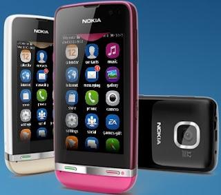 Inilah Koleksi Handphone Nokia Terbaru | Berita Informasi Terkini