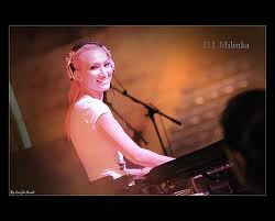 Foto DJ Milinka Radisic