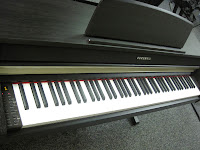Kurzweil MP10 digital piano