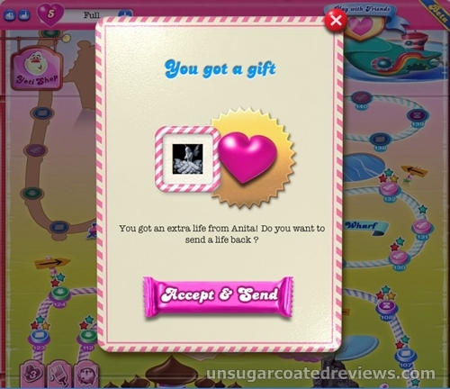 Wanna play? Here's the link again: http://apps.facebook.com/candycrush