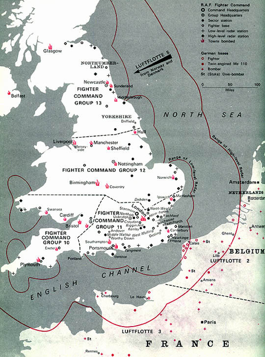 On this day in history Battle_of_Britain_Map_1940