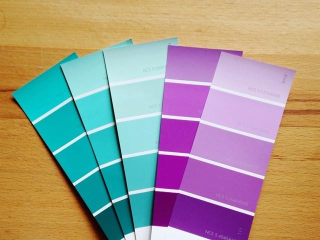 Die Kunst Den Alltag Zu Feiern Neue Farbe Fürs Kinderzimmer