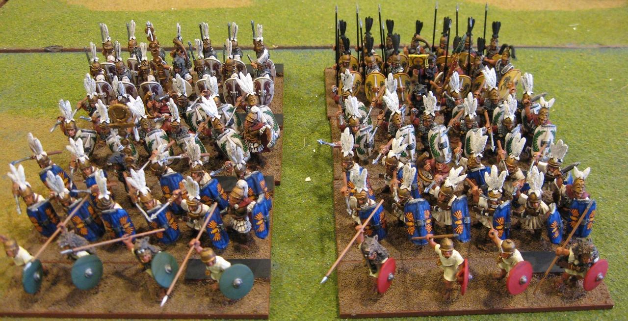 [Liens] Armées romaines d' autres joueurs - Page 2 Legion03