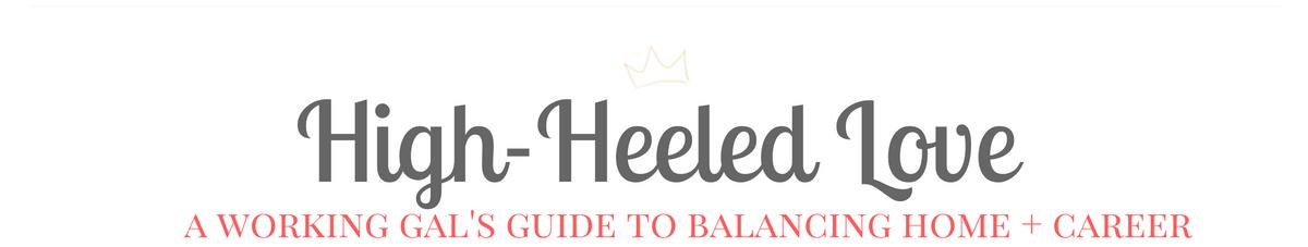 High-Heeled Love