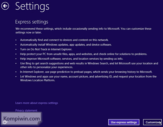 Cara Instal dan Instal Ulang Windows 10, 7, 8, 8.1 lewat Flashdisk/DVD + Video Tutorial 12