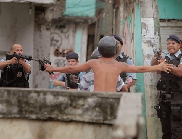 É possível desmilitarizar a polícia brasileira?