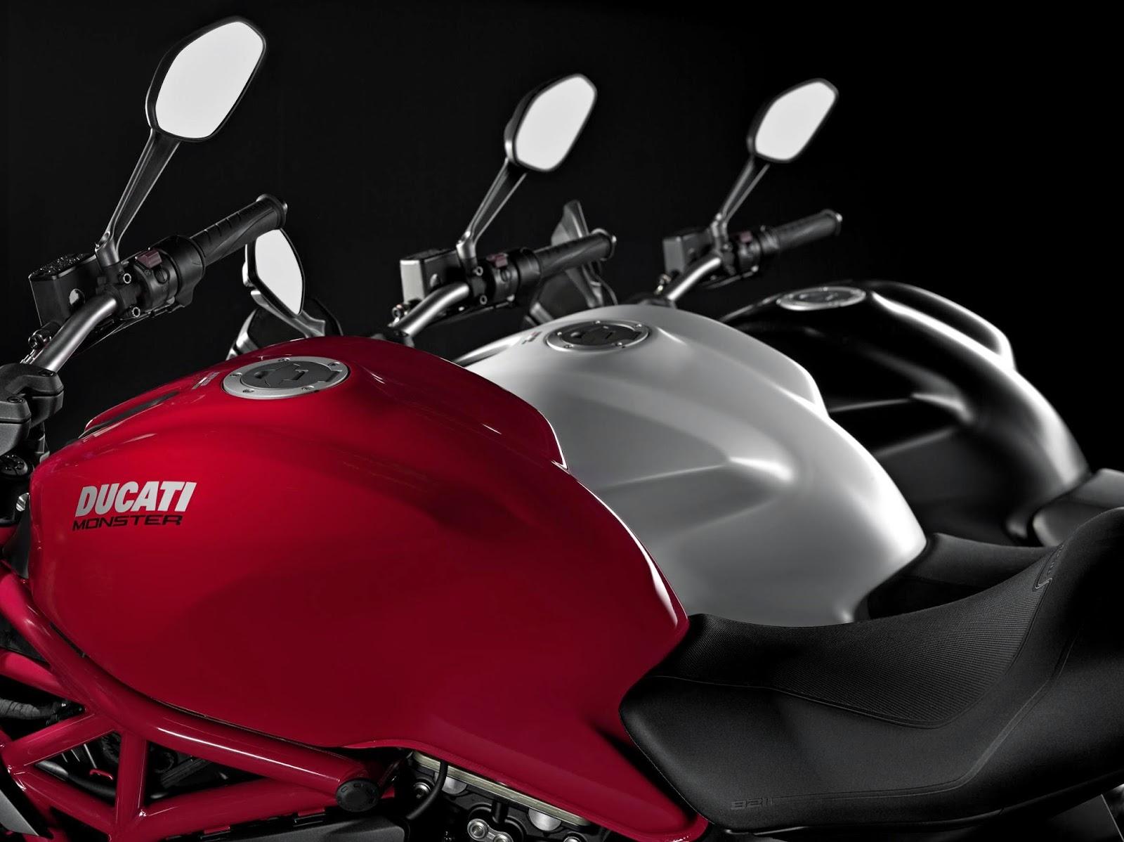 Ducati Monster Price Set .au